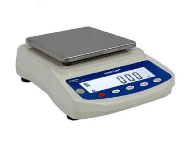 Intelligent PBW-3200  Lab Balance,3200g X 0.01g Counting Scale,Rear Display,New