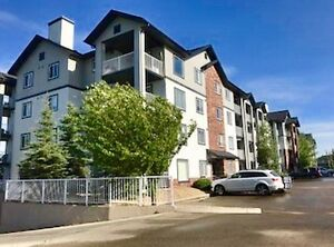 Move in today! August is rent -free! Condo in Sherwood Park