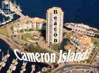 Cameron Island Suite For Sale