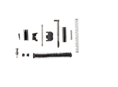 Upper Slide Parts Kits For Glock Pistols Gen1-3 G19 P80 Polymer 80 PF940C 9mm