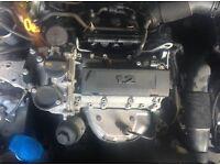 VOLKSWAGEN SEAT SKODA 1.2 CGP ENGINE 2010-2014