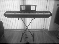 Digital Piano keyboard, Yamaha P-35