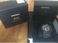 BRAND NEW - Casio G-Shock GPW-1000RAF - Limited Edition