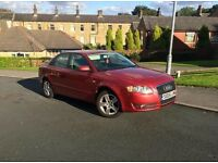 AUDI A4 1.9 TDI EXCELLENT CONDITIONS