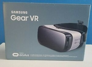 Samsung Gear VR Headsets for sale 3 NIB 1 Used in Excellent Cond
