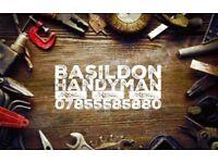 Handyman Plumber Electrician Carpenter Joiner Diy