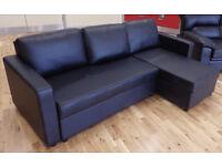 Rihanna Sofa Bed Boxed