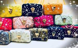 Clutches by SRA collection