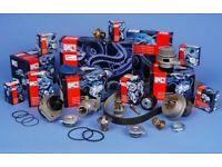 Quinton Hazell Car parts WHOLESALE. £11.47 each. 4 PALLETS. 470+ parts. £20,000RRP. Timing belt kits