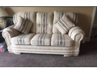 Sofas (Open To Offers)