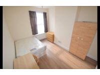 Cheap double bedroom, Canning Town