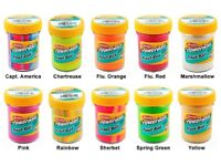 Berkley PowerBait Trout Bait Dough Various Colours/Scents Including Micetails RRP £4.99