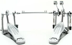 Tama Speed Cobra Double Pedal HP910 avec hardcase