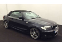 BMW 120 Sport Plus Edition FROM £45 PER WEEK!