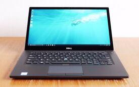 Dell Latitude 14 7480-Intel Core I7-7600U- 3.9Ghz 20GB RAM- 256GB SSD IPS inch xps Ultrabook laptop