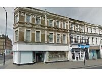 2 DOUBLE BEDROOM FLAT-PRIME LOCATION-FULHAM BROADWAY-CLOSE TO TUBE STATION-HIGH STANDARD