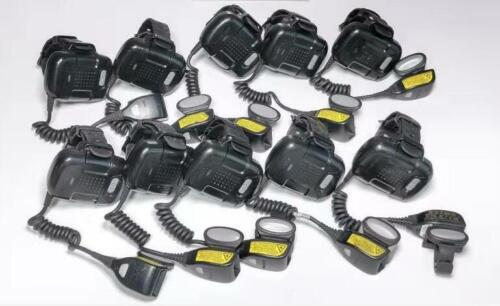 Scanner HONEYWELL 8670 wireless ring scanner 8670100RINGSCR + new battery
