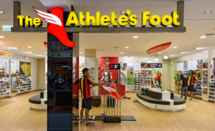 The Athlete's Foot Salamander Bay Port Stephens Area Preview