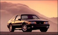 Looking for supercharger for 1987-1993 Ford Mustang fox body 5.0