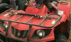 2004 Yamaha Bruin Four Wheeler For Sale