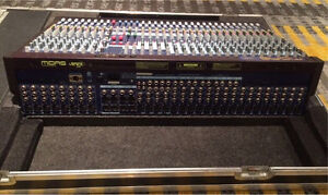 Midas Venice 320, Fx rack Kitchener / Waterloo Kitchener Area image 5