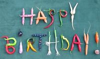 Birthday Celebration at the Kelowna Farmers & Crafters Market