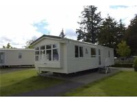 *Managers Special* Double glazed central heated static caravan for sale, Haggerston Castle, Berwick