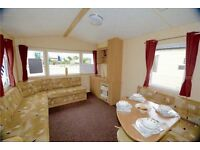 LAST ONE LEFT! MANAGER SPECIAL CARAVAN FOR SALE ON AMAZING HOLIDAY PARK WITH BEACH ACCESS
