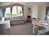 14th July 7 nights in 8 berth holiday home on Devon Cliffs, Sandy Bay.
