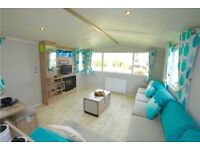 STUNNING CARAVAN FOR SALE ON BEAUTIFUL COASTAL PARK WITH NEW COMPLEX AND DIRECT BEACH ACCESS