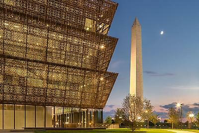 October Nmaahc National Museum Of African American History   Culture Tickets