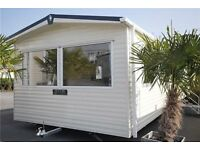 Carnaby Accord 2014 HAVEN Caravan 3 bedrooms 35x12 2017 Site Fees Included Filey Scarborough