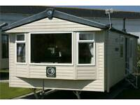 Swift Burgundy 2011, 2 bed, 32x12, DG