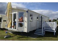 Willerby Winchester 2016 Static Caravan 3 bedrooms 38x13 Site Fees Included Filey Scarborough