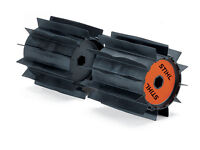 I'm looking for a set (pair) of Stihl KW-MM sweeper rubber paddles,