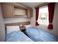 Haven Seashore Great Yarmouth Summer Holidays 6 weeks holidays 2016 model double glazed central heat
