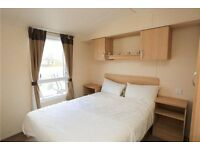 Cheap static caravan for sale at Berwick Holiday Park Sale ends soon!!!*******
