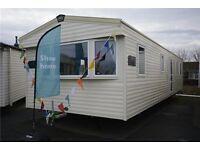 ABI Horizon 2017 Static Caravan 3 bedrooms 36x12 2017 Site Fees Included Filey Scarborough
