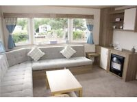 *2015 HOLIDAY HOME* Static Caravan For Sale near Bridlington, Filey & Scarborough in East Yorkshire
