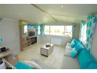This caravan for sale on Berwick Holiday Park speaks for itself Perfect lifestyle choice!