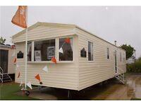 Craig Tara Holiday Home Caravan*pre-owned* 12 Horizon*AMAZING* AA Holiday Park of the year 2016