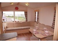 Pre loved 2011 caravan for sale near Bridlington great value
