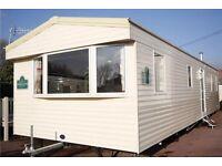 Bargain Caravan For Sale At Presthaven Beach Resort, North Wales Number 1 Holiday Park