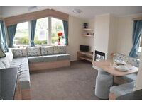 7th July 7 nights available in 8 berth Holiday Home on DEVON CLIFFS Sandy Bay.