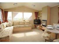 *LUXURY FAMILY HOLIDAY HOME* Static Caravan For Sale on Pet Friendly Sea View Park in East Yorkshire