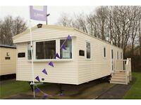 ABI Horizon 2016 HAVEN REDUCED Caravan 3 bedrooms 35x12 2017 Site Fees Included Filey Scarborough