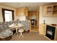 All Inclusive Static Caravan For Sale Bridlington Beach Access Sea View Coastal Pet Friendly