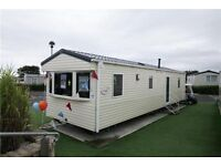 Cheap static caravan for sale at Berwick Holiday Park