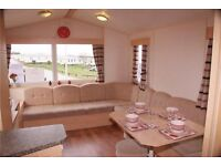 2011 Willerby Summer for sale on 12 mmonth season site near Bridlington