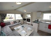 Christmas Sale Prices - 2016 Model Caravan - Southerness - Pitch Fees Included For 2017 - Free Gifts